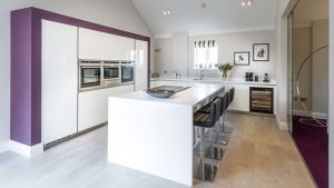 Rational Kitchen Design, Alderley Edge Cheshire