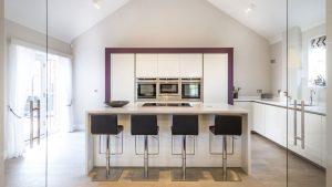 Rational Kitchen Design, Alderley Edge Cheshire