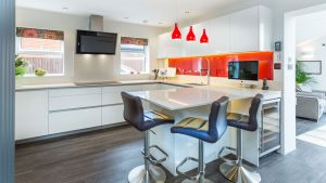 Rational Kitchen Design, Ribble Valley