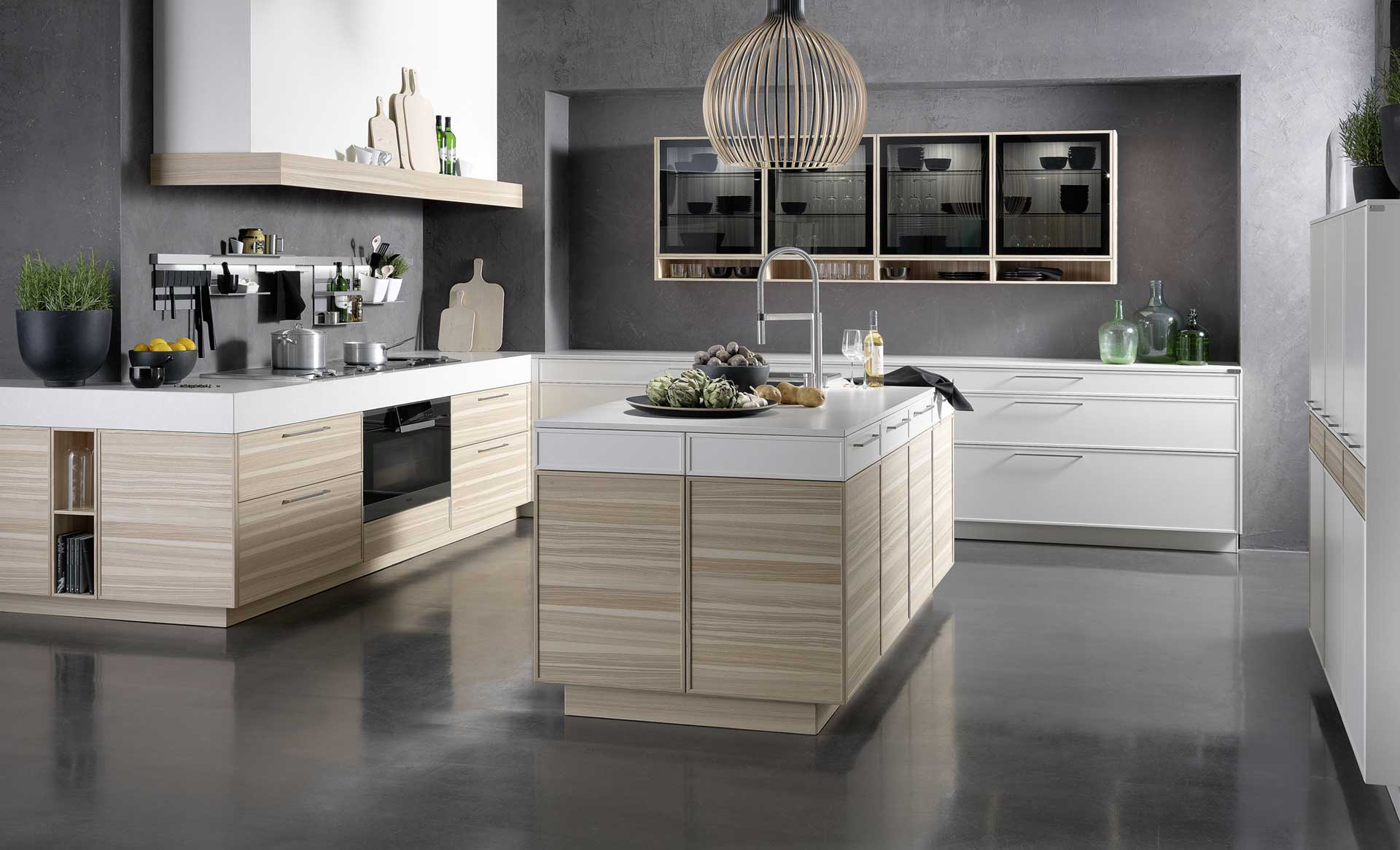 Rational Kitchen Casa Lancashire