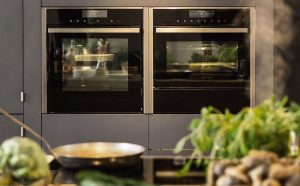 Somax Kitchens are a Neff Master Partner